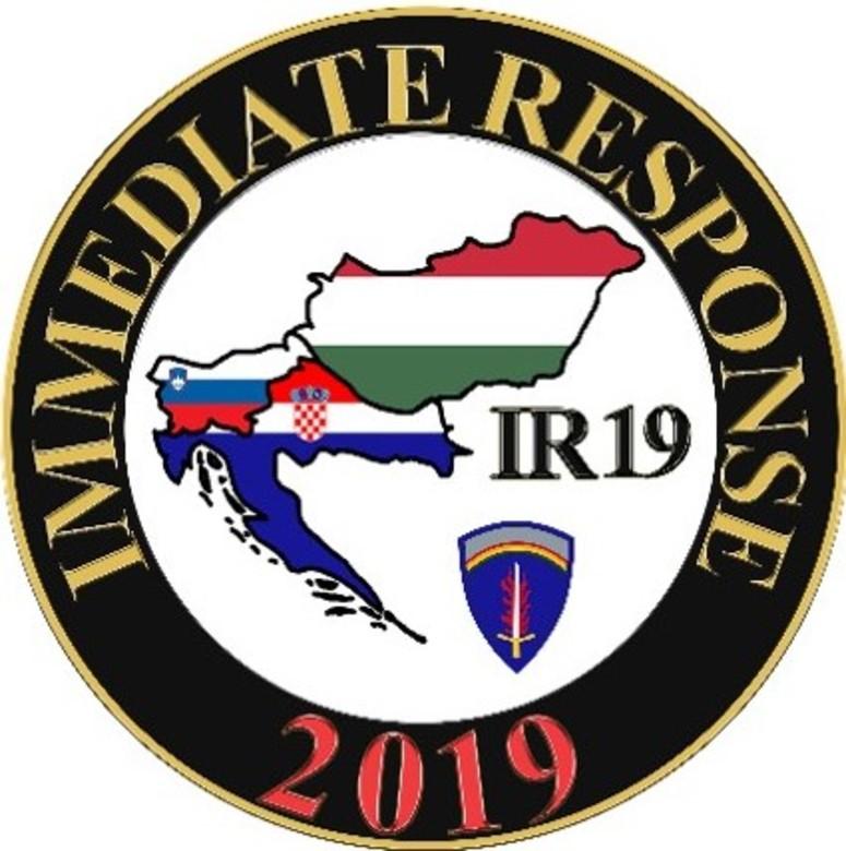 Immediate response 2019